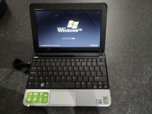 "Laptop Windows - Dell Inspiron Mini Windows XP Laptop 1011 10.1"", 1GB RAM, 1.60GHz plus Charger"