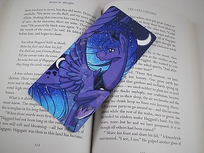 My little Pony Princess Luna Bookmark