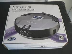 Stirling Robot Vacuum Cleaner Torquay Surf Coast Preview