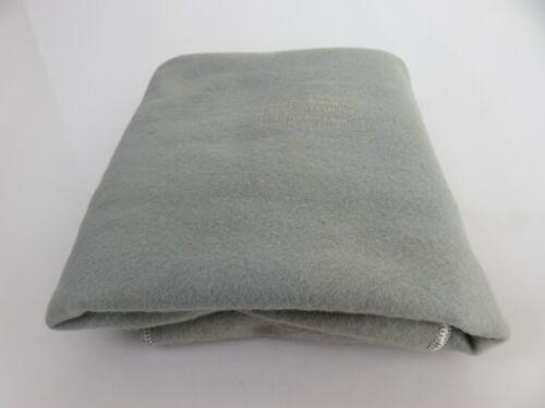 XL PREMIUM Anti Tarnish Cloth HOLLOWARE Storage Bag Flap Pouch 17 3/4 x 17 1/4