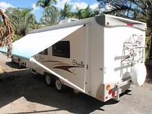 2006 Jayco sterling 19.6 double bed, sep shower and toilet,a/c Capalaba Brisbane South East Preview