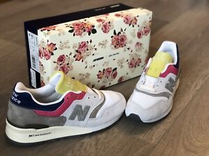 NEW BALANCE X AIME LEON DORE SIZE 8.5! 42 EURO! IN HAND NOW!
