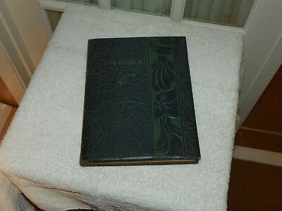 "1947 Nacogdoches High School Yearbook - Nacogdoches, TX ""The Book N"", used for sale  Hemphill"
