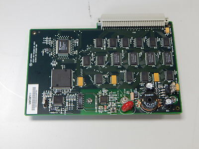 Varian 3800 Gc Communications Board Pn 03-925804-01