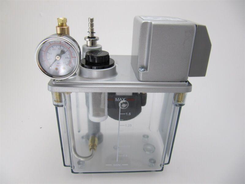 Cesa05a:  Auto Lubrication Pump/110v Cycle Time 5min