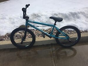 Fit Flow BMX Bike
