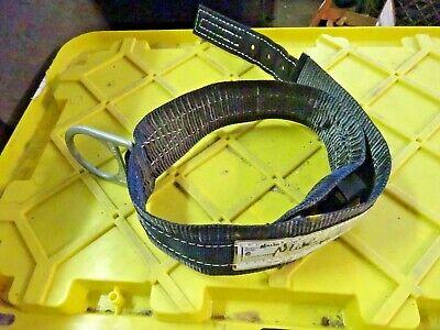 Uline H-856l Miller Heavy Duty Saftey Belt - Large 3nalbk