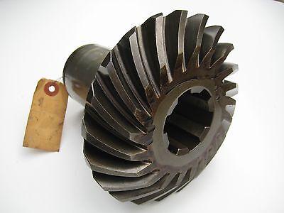 Kearney And Trecker 2ch Milling Machine Gear 36188 New Usa