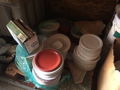 Quality Used Restaurant Plates Equipment. Las Vegas