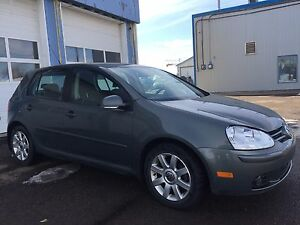 2008 Volkswagen Rabbit Hatchback Low Kms