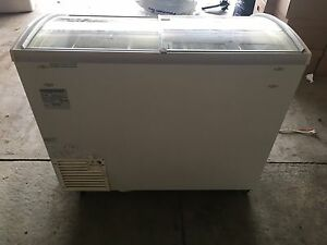 Danby commercial style freezer