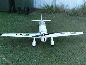 Radio Control Percival Mew Gull Grafton Clarence Valley Preview