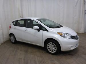 2016 Nissan Versa Note 1.6 S No Accidents Local Bluetooth