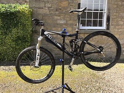 Trek EX8 Mens Mountain Bike