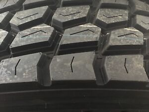 11R24.5 Roadmaster RM300 16 ply good off road tire service