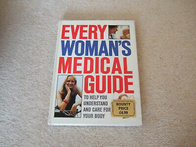 Every Woman's Medical Guide  for sale  Shipping to South Africa
