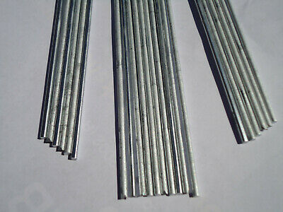 Aluminum Repairs New Wizardweld Or Alumaloy Durafix113 Gm 10 Rods Special