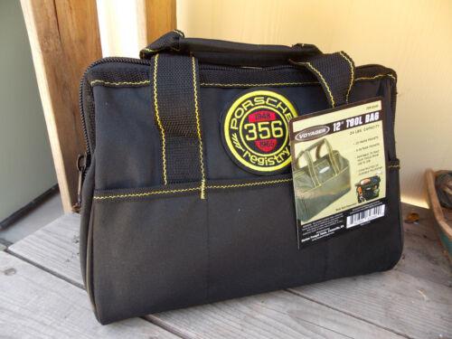 """Porsche 356 Tool Bag - 12"""""""