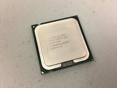 Intel Heart 2 Quad Q9505S 2.83GHz Quad-Core Processor, SLGYZ