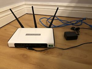 300 Mbps Wireless N Router - $35obo