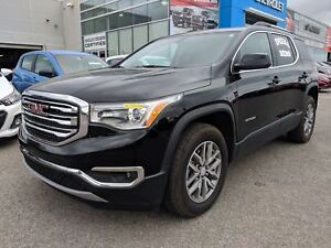 2018 GMC Acadia SLE-2 *AWD*INTELLILINK* GR REMORQUAGE*