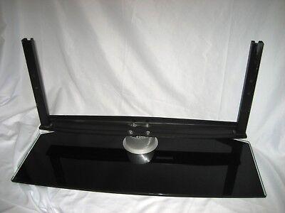 VERY SLIGHTLY Used Flat Screen TV desk mount heavy duty - see measurements below Measure Tv Screen