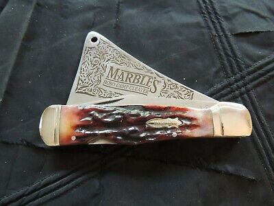 Marbles MR297 Knife And Hatchet never used, no box