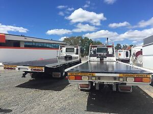 DNA Tilt Tray Towing Service Yatala Gold Coast North Preview