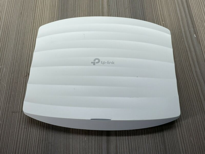 TP-Link EAP245 AC1750 Wireless Access Point ONLY