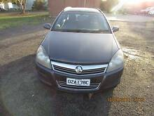 2008 Holden Astra One year Rego with RWC Tottenham Maribyrnong Area Preview