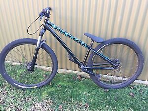 2014 Norco One25 Dirt Jump bike Highgate Unley Area Preview