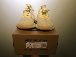 Yeezy boost 350 V2 BUTTER size 10.5 and 6