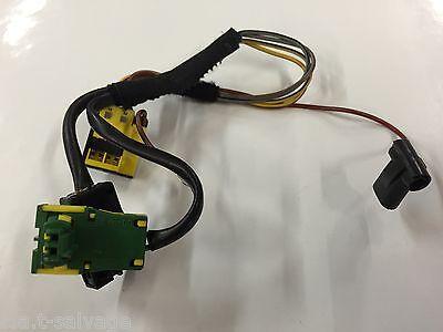 Bmw E46 E39 X5 Sports steering wheel airbag wiring loom Multifunction M3 M5