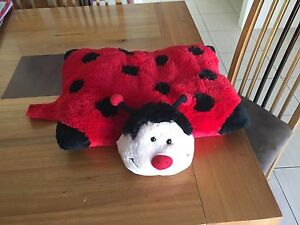 Labybug pillow pet Morley Bayswater Area Preview
