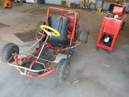 GO CART FOR SALE York York Area Preview