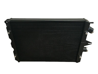 Ferrari 360 1999-2005 Aluminium High Performance Radiator