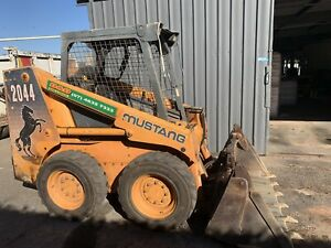mustang skid steer | Cars & Vehicles | Gumtree Australia