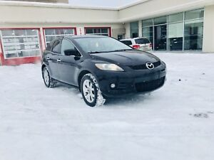 Mazda - cx7 - AWD - GT - 4 cylindre