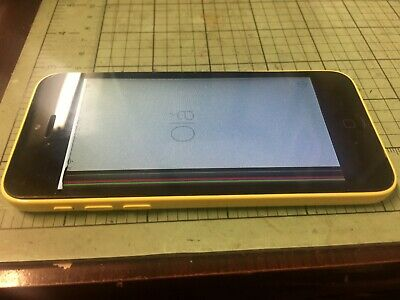 Apple iPhone 5C 8GB   -UNLOCKED T-Mobile