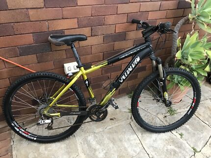 Specialized P 2 Bike Men S Bicycles Gumtree Australia