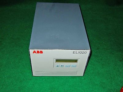 ABB EL1020-O2 Continuous Gas Analyzers