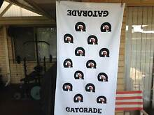 Gatorade football/gym towels Seville Grove Armadale Area Preview