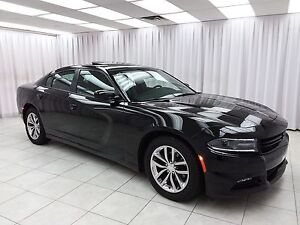 2016 Dodge Charger SXT V6 SEDAN w/ BLUETOOTH, HEATED / VENTILATE
