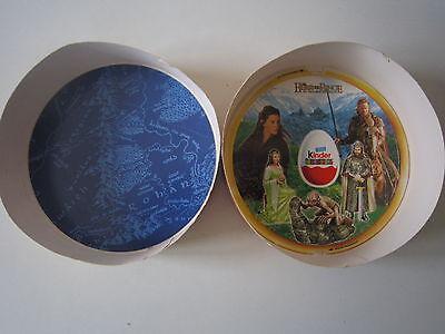 Ü-Ei Puzzle Der Herr der Ringe Die Rückkehr des Königs im Karton gebraucht kaufen  Herten