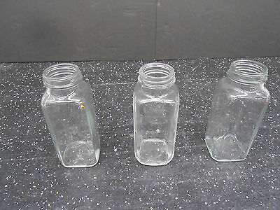 Lot Of Approx 120 Mediastorage Bottles Without Lids 250 Ml