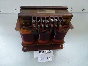 B-amp-C-TIPO-Trasformatore-VA-580-V1-380-V2-18