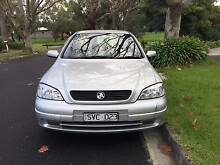 2004 Holden Astra CDX TS Auto | RWC + Rego Ivanhoe Banyule Area Preview