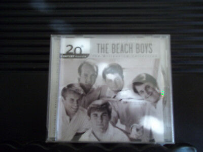 The Beach Boys - 10 Great Songs (CD, Capitol) Surfin' USA, California (The Song California Girls)