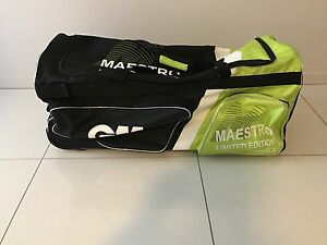 GM Cricket Bag Northgate Port Adelaide Area Preview