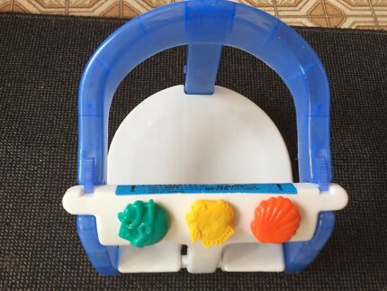 Dream Baby collapsible bath seat